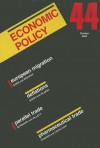 Economic Policy 44 - Georges De Menil, Richard Baldwin, Hans-Werner Sinn