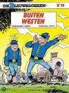 Buiten westen (De Blauwbloezen, #29) - Raoul Cauvin