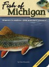 Fish of Michigan Field Guide - Dave Bosanko