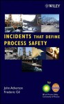 Incidents That Define Process Safety - Center for Chemical Process Safety