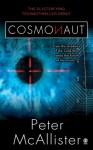 Cosmonaut - Peter Mcallister