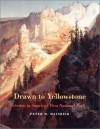 Drawn to Yellowstone: Artists in America's First National Park - Peter H. Hassrick, James H. Nottage