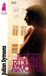Roger Riderin arvoitus - Julian Symons