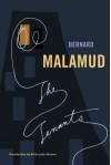 The Tenants - Bernard Malamud, Aleksandar Hemon