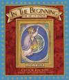 In the Beginning: The Art of Genesis: A Pop-Up Book - Chuck Fischer