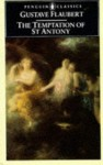 The Temptation of St. Antony - Gustave Flaubert, Lafcadio Hearn, Kitty Mrosovsky