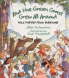And the Green Grass Grew All Around: Folk Poetry from Everyone - Alvin Schwartz
