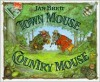 Town Mouse Country Mouse - Jan Brett