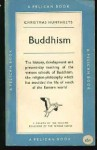 Buddhism (Pelican) - Christmas Humphreys