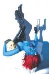 Mystique, Vol. 2: Tinker, Tailor, Mutant, Spy - Brian K. Vaughan, Michael Ryan