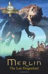 The Last Dragonlord - Colin Brake