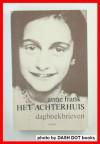 Het Achterhuis Dagboekbrieven (hardcover) - Anne Frank