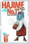 Hajime Is No.1 Vol. 1 (Deluxe) - Taeko Watanabe