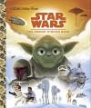Star Wars: The Empire Strikes Back (Star Wars) (Little Golden Book) - Geof Smith, Chris Kennett