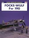 Focke-Wulf Fw 190 - Jerry Scutts, Rodrigo Hernandez Cabos, Geoff Coughlin