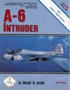 A-6 Intruder in Detail and Scale: Bomber and Tanker Versions - D & S Vol. 24 - Bert Kinzey, Ray Leader