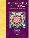 Fundamentals of Nursing: Concepts, Process, and Practice & Fundamentals Card Pkg - Barbara Kozier, Glenora Erb