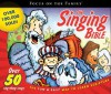 The Singing Bible: The Fun & Easy Way to Learn Scripture - Focus on the Family