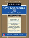 Civil Engineering All-In-One PE Exam Guide: Breadth and Depth, Third Edition - Indranil Goswami