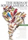 The Birds of South America: Vol. II, the Suboscine Passerines - Robert S. Ridgely, Guy Tudor