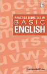 English Workbook: Practice Exercises in Basic English, Level F - 6th Grade - continental press