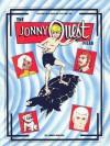 Cartoon File Magazine Spotlight On The Jonny Quest Files - James Van Hise