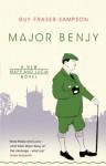Major Benjy. Guy Fraser-Sampson - Guy Fraser-Sampson