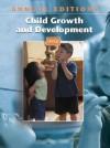 Annual Editions: Child Growth and Development 04/05 - Ellen N Junn, Chris Boyatzis, Ellen Junn