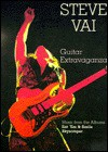 Steve Vai Guitar Extravaganza: Authentic Guitar Tab - Steve Vai