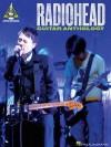 Radiohead Guitar Anthology Songbook - Scot McKnight