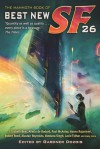 The Mammoth Book of Best New SF 26 (Mammoth Books) - Gardner Dozois