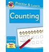 Counting: Ages 5-7 - Richard Parsons