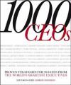 1000 CEOs - Andrew Davidson, Marjan Bolmeijer, Marshall Goldsmith, Steve Coomber