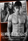 Reflections - Christin Lovell