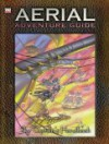 Aerial Adventure Guide Sky Captains Handbook (Adventure Guide) - Michael Mearls