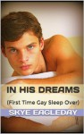 In His Dreams (First Time Gay Sleep Over) - Skye Eagleday
