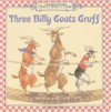 Three Billy Goats Gruff (Once Upon a Time (Harper)) - Thea Kliros, Raina Moore
