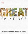 Great Paintings. - Karen Hosack, Ian Chilvers, Iain Zaczek