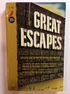 Great Escapes - Basil Davenport