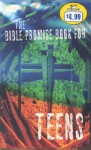 The Bible Promise Book for Teens - Various