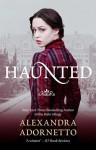 Haunted - Alexandra Adornetto
