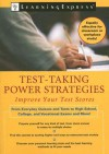 Test-Taking Power Strategies - Learning Express LLC