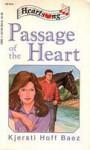 Passage of the Heart - Kjersti Hoff Báez