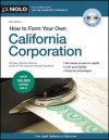 How to Form Your Own California Corporation - Anthony Mancuso