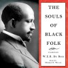 The Souls of Black Folk - W. E. B. Du Bois, Mirron Willis