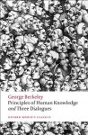 Principles of Human Knowledge and Three Dialogues (Oxford World's Classics) - George Berkeley, Howard Robinson
