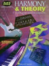 Harmony and Theory: A Comprehensive Source for All Musicians - Keith Wyatt, Carl Schroeder