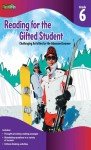 Reading for the Gifted Student Grade 6 (For the Gifted Student) - Flash Kids Editors