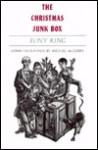 The Christmas Junk Box & the Very Best Christmas Tree - Tony King, Michael McCurdy