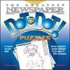 The Greatest Newspaper Dot-to-Dot Puzzles, Vol. 1 - David Kalvitis